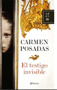 Testigo invisible