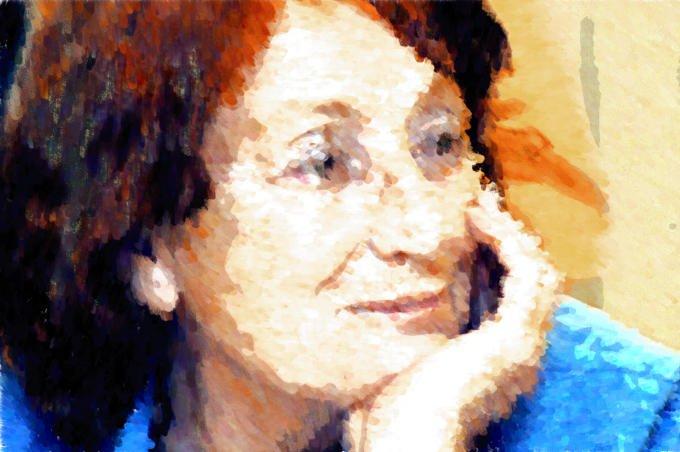 Rosa Regàs-2006