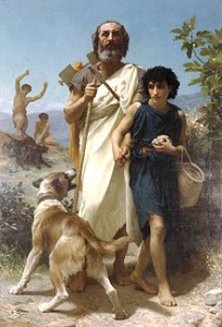 220px-William-Adolphe_Bouguereau_(1825-1905)_-_Homer_and_his_Guide_(1874)
