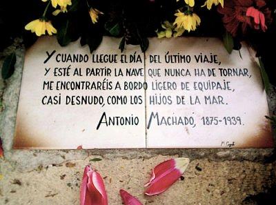 El último verso (II). Por María José Martí (Majomar)