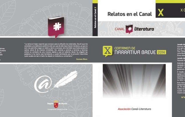 En marcha el libro del X Certamen de Narrativa Breve y Premio Especial «Historias de reconciliación»
