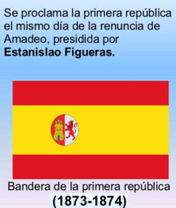 bandera 1 republica
