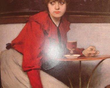El único y gran amor de Satie (Parte I). Por Francisco Arsis Caerols
