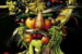 Entre frutas. Por Dorotea Fulde Benke