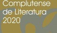 Premio Complutense de Literatura para autores jóvenes.