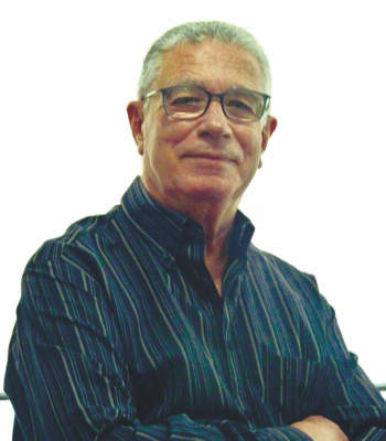 Joaquín Martínez Riquelme